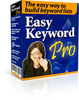 Thumbnail Easy keyword Pro MRR