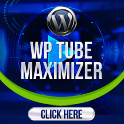 Product picture Wp Tube Maximizer MRR